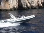 MV Vesevus 35 FB