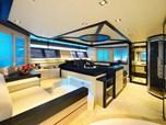 Saba Yacht 138