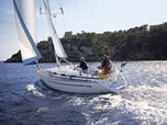 Sailing boat Bavaria 36 for sale!