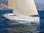Sailing Boat Beneteau First 45