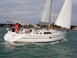Sailing Boat Catalina 375