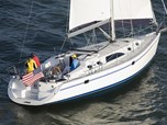 Sailing Boat Catalina 445