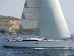 Sailing Boat Dufour 485 Grand Large