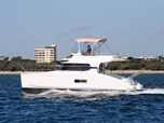 Motor Yacht Fountaine Pajot Highland 35