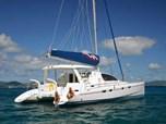 Catamaran Leopard 434