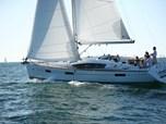 Jeanneau Sun Odyssey 42DS