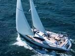 Jeanneau Sun Odyssey 45DS
