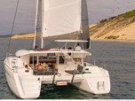 Lagoon 450 S owner