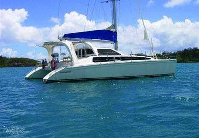 Seawind 1200 > catamaran for charter in with yacht charter