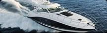 Yachts + Villa